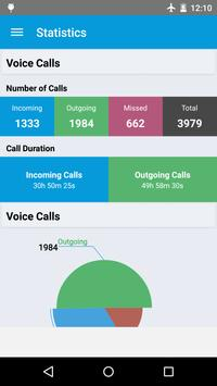 Call History Manager screenshot 2