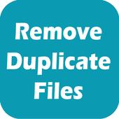 Duplicate File Remover icon