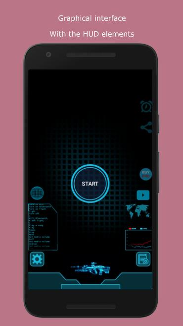 Jarvis artificial intelligent for Android - APK Download