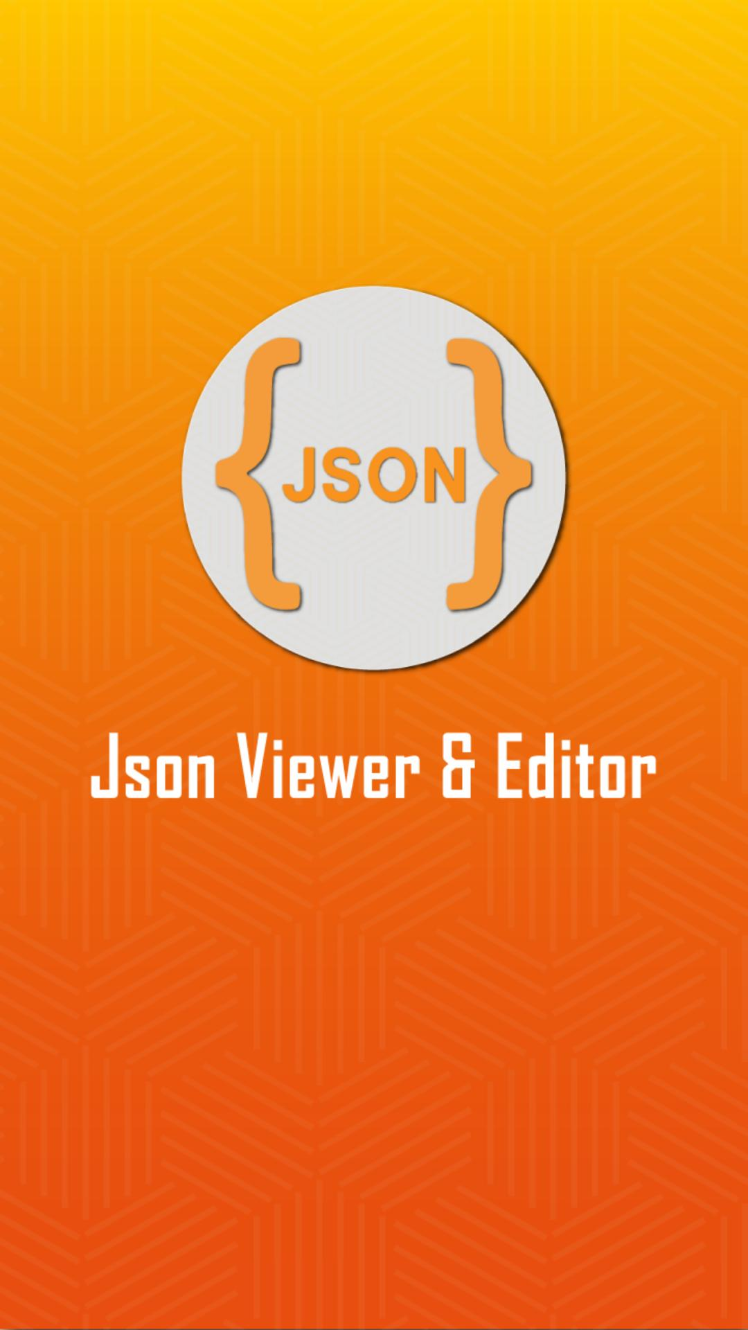 Json File Viewer Maker & editor for Android - APK Download