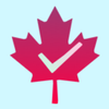 Canadian Citizenship Test - Practice for Free icône