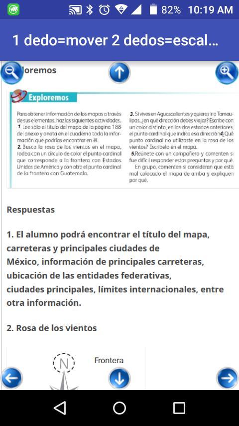 Ayuda Tarea De Geografia 4 For Android Apk Download