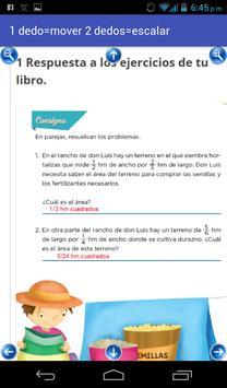 Ayuda Tarea de Desafíos Mate 6 screenshot 23