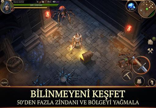 Stormfall: Saga of Survival Ekran Görüntüsü 4