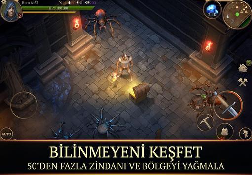 Stormfall: Saga of Survival Ekran Görüntüsü 11
