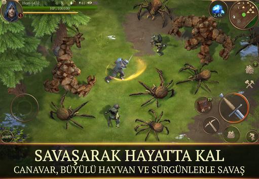 Stormfall: Saga of Survival Ekran Görüntüsü 17
