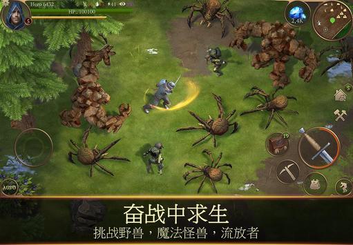 Stormfall: Saga of Survival 截图 3