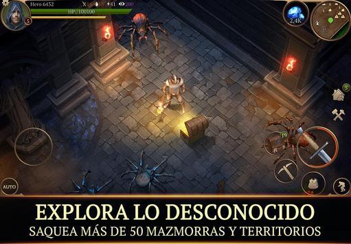 Stormfall: Saga of Survival captura de pantalla 4