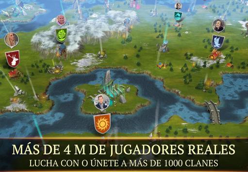 Stormfall: Saga of Survival captura de pantalla 12