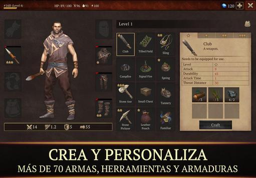 Stormfall: Saga of Survival captura de pantalla 16