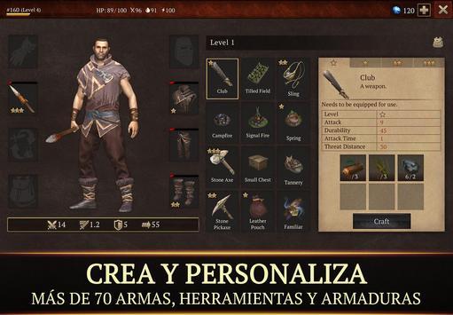 Stormfall: Saga of Survival captura de pantalla 2