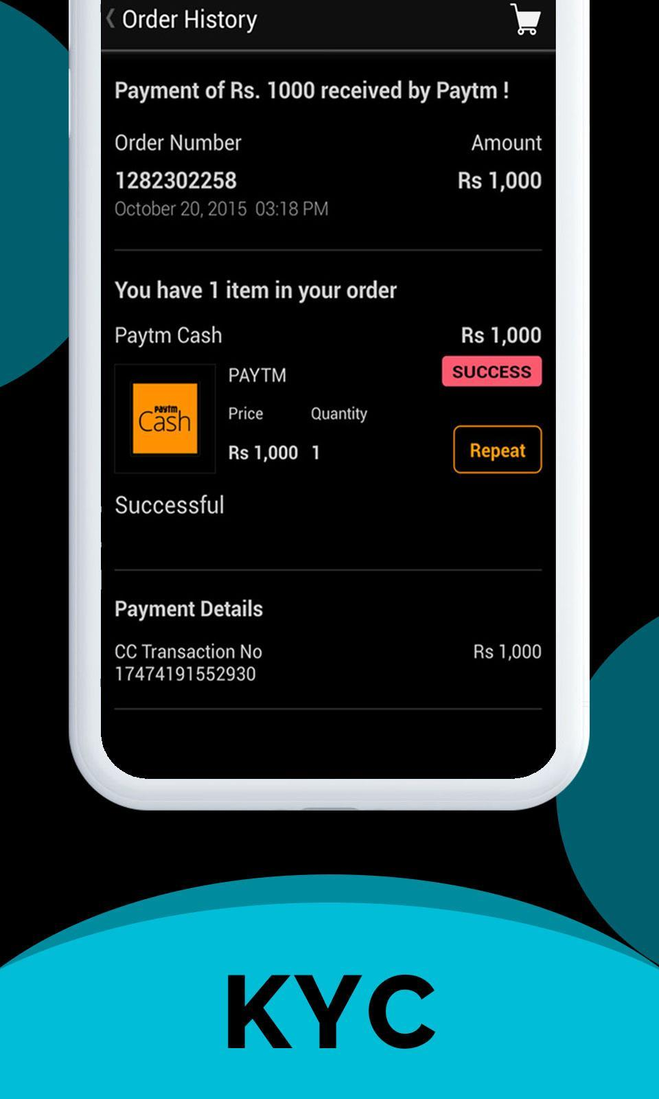 KYC Mobile for Android - APK Download