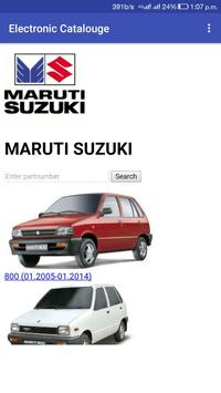 Maruti Parts for Android - APK Download