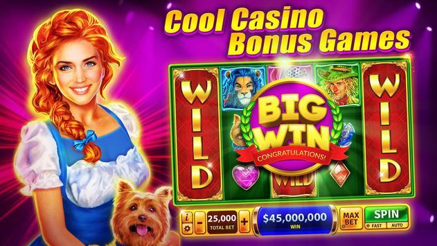 Casino Slots: House of Fun™️ Free 777 Vegas Games screenshot 4