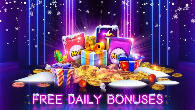 House of Fun™️: Free Slots & Casino Slots Machines screenshot 4