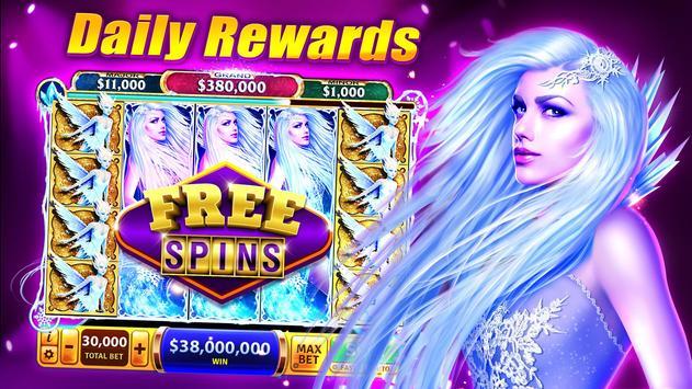 Casino Slots: House of Fun™️ Free 777 Vegas Games screenshot 5