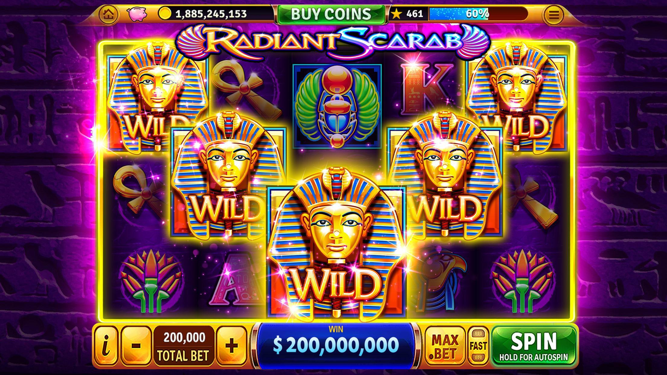 House Of Fun Free Slots Casino Games For Android Apk Download