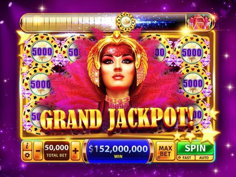 Casino Slots: House of Fun™️ Free 777 Vegas Games 截圖 9