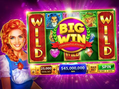 Casino Slots: House of Fun™️ Free 777 Vegas Games 截圖 13