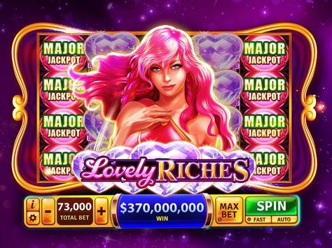 Casino Slots: House of Fun™️ Free 777 Vegas Games 截圖 11
