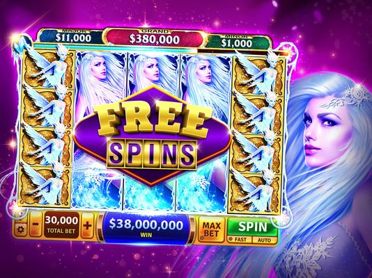 Casino Slots: House of Fun™️ Free 777 Vegas Games Screenshots