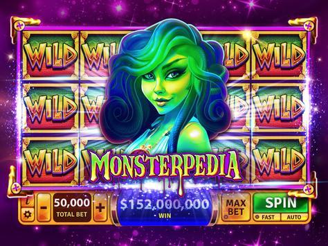 Casino Slots: House of Fun™️ Free 777 Vegas Games 截圖 17