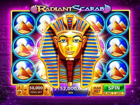 Casino Slots: House of Fun™️ Free 777 Vegas Games 截圖 15