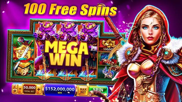 Casino Slots: House of Fun™️ Free 777 Vegas Games screenshot 1