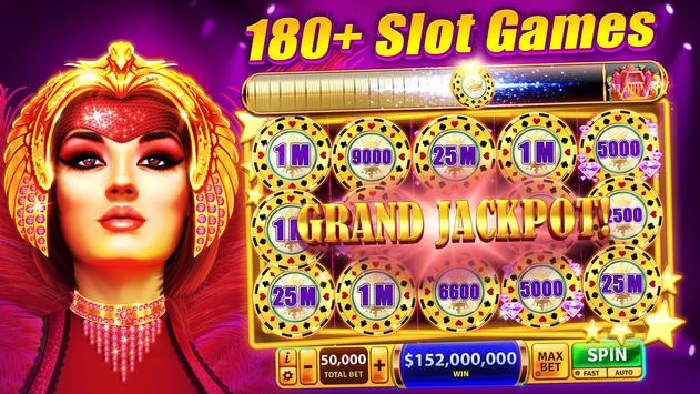 Casino Slots: House of Fun™️ Free 777 Vegas Games screenshot 2