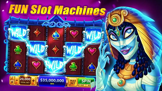 Casino Slots: House of Fun™️ Free 777 Vegas Games screenshot 3