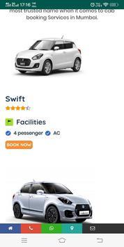 Facilities Tours & Travels Mumbai screenshot 1