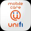 unifi mobile care アイコン
