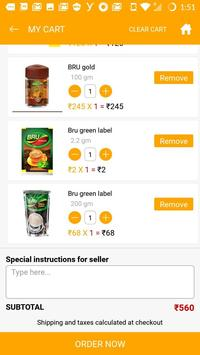 SpicyBe India Fastest Online Super Market screenshot 5