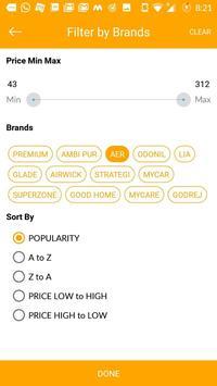 SpicyBe India Fastest Online Super Market screenshot 2