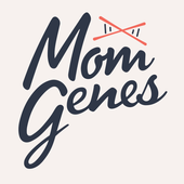 Mom Genes Fight PPD icon
