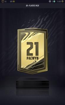 Pacwyn 21 - Football Draft and Pack Opener स्क्रीनशॉट 6