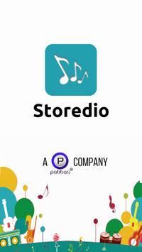 StoreDio - Dedicate Songs to your Loved Ones screenshot 1