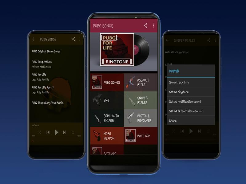 Pubg Mp3 Offline Songs For Android Apk Download