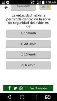 ITC Quiz screenshot 1