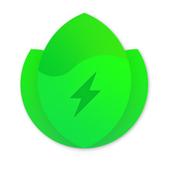 Battery Guru: Monitor & Saver simgesi