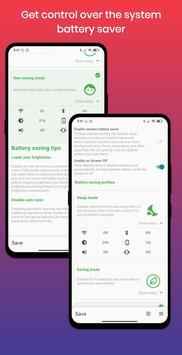Battery Guru: Monitor & Saver Ekran Görüntüsü 4