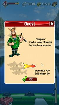 Pocket Fishing screenshot 4