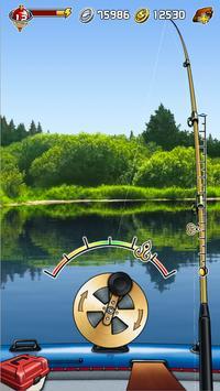 Pocket Fishing screenshot 6
