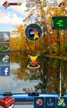 Pocket Fishing screenshot 9