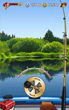 Pocket Fishing screenshot 13