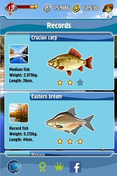 Pocket Fishing screenshot 15