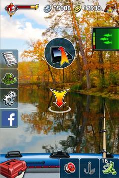 Pocket Fishing screenshot 16