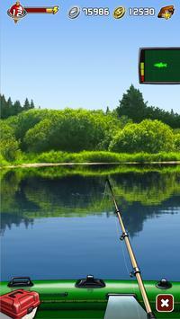 Pocket Fishing screenshot 3