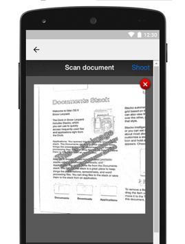 App to Scan screenshot 3