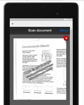 App to Scan screenshot 15